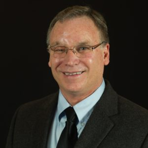 Picture of Jeff Ruffner, Director of Business Development, Spika Design & Manufacturing, Inc.